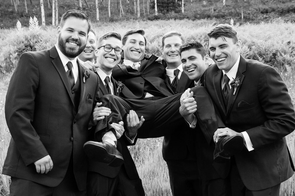 Beanos Cabin Weddings