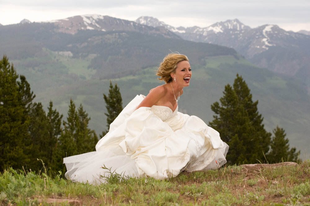 Vail Weddings