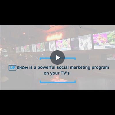 Video Sales Pitch 1 (Bar Venue)