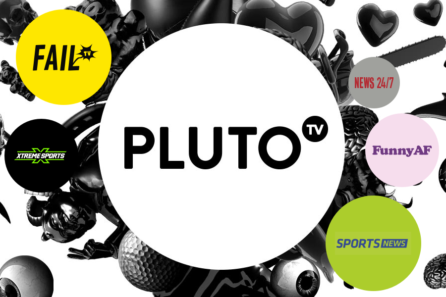 The Best Video Channels  - Schedule and stream channels from the leading Internet TV provider, Pluto.tv. From mainstream news to extreme sports to hilarious shows, Pluto.tv has something to entertain any customer.