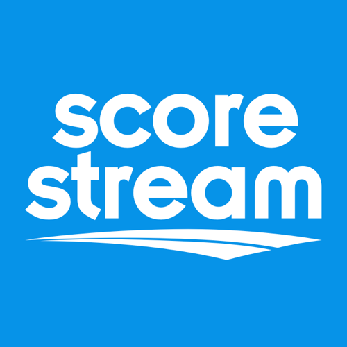 ScoreStream   streams real-time scores and highlights from high school, college, and professional sports teams. UPshow customers can select the teams that matter to their community and feature their scores & content.