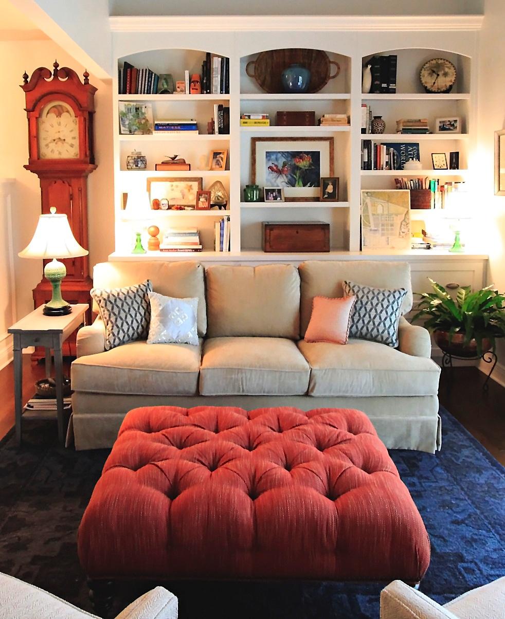 Jennifer Taylor Design: Tallahassee, Florida