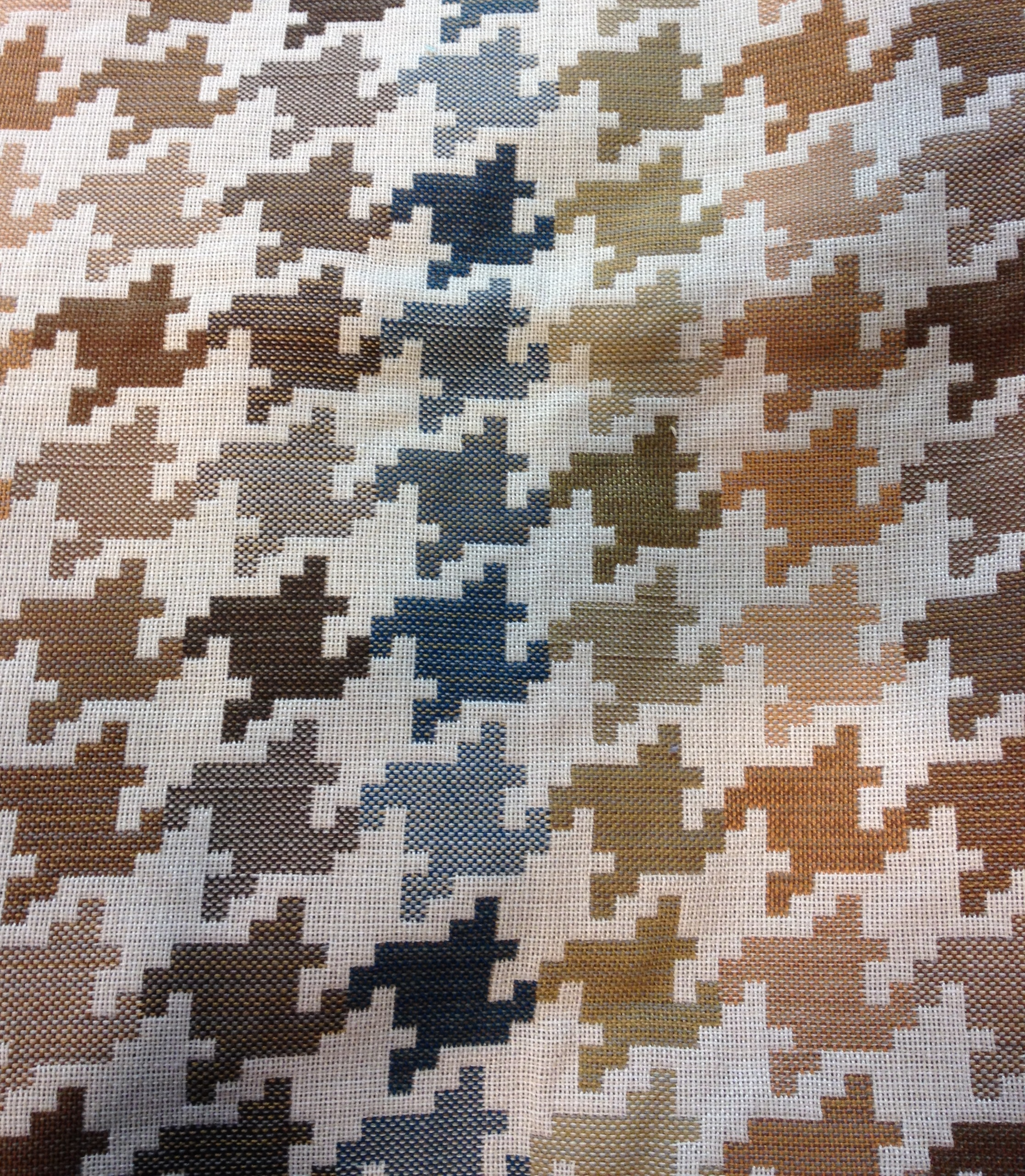 Blog Fabric