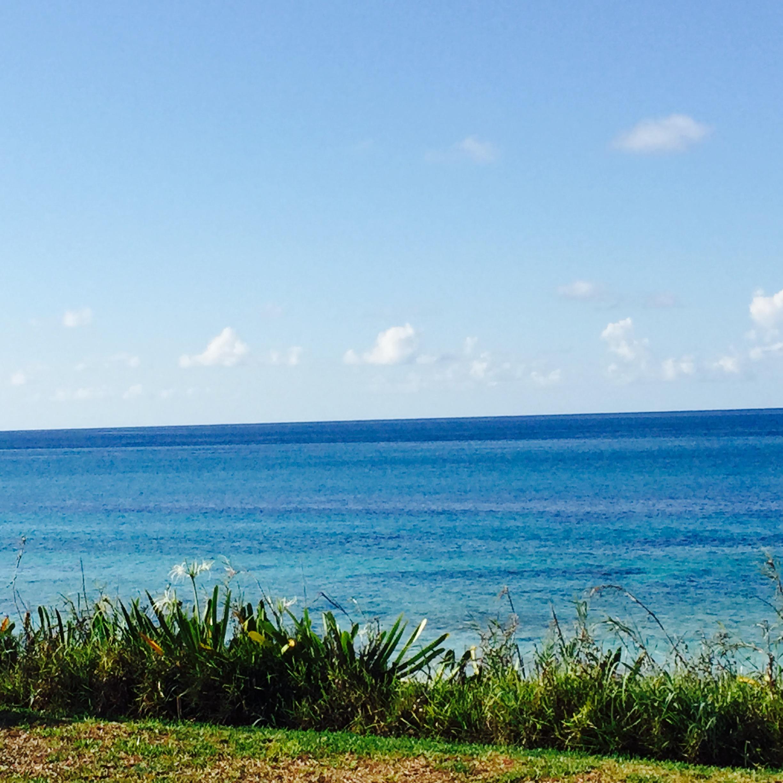 Great Guana Cay Bahamas