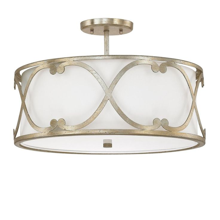 Jennifer Taylor Design - Master Bedroom Light