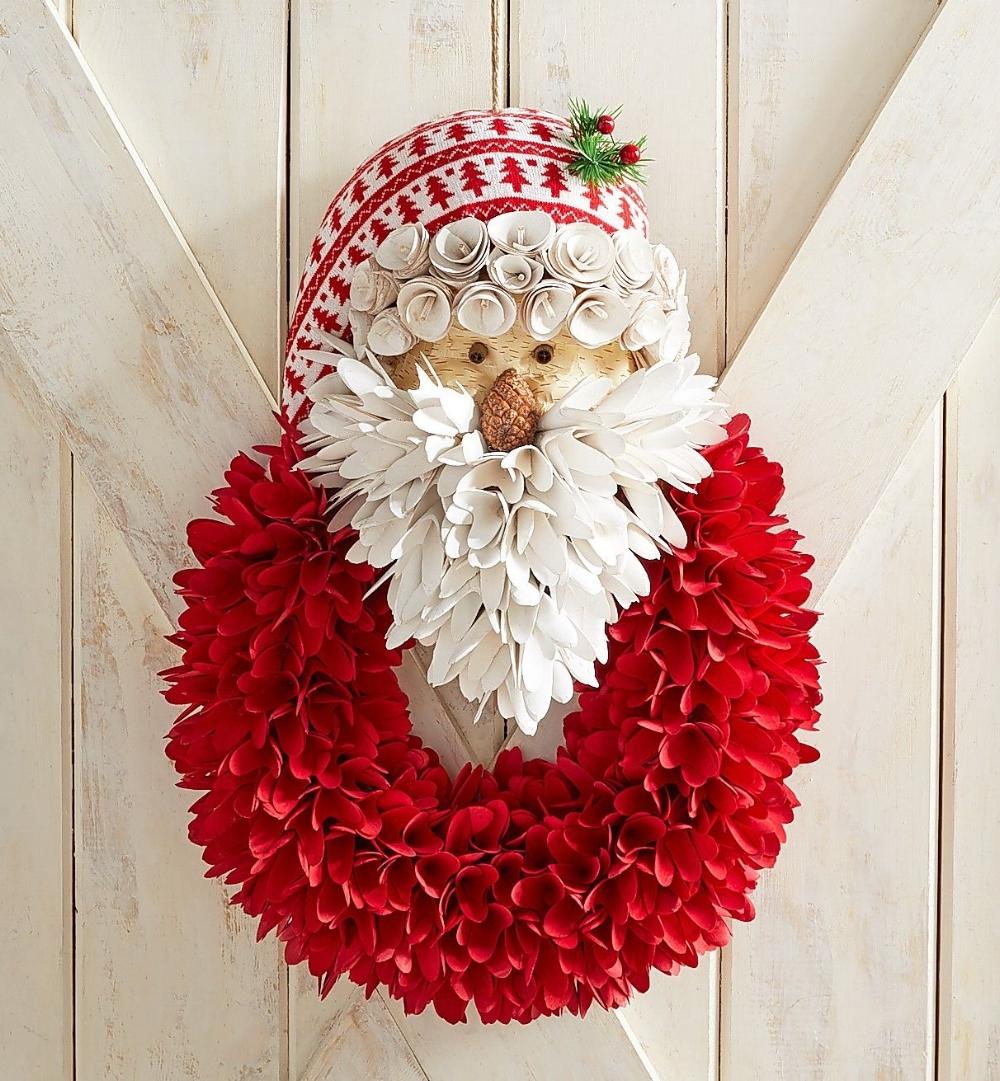 Pier 1 Santa Wreath.jpg