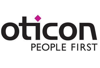 Oticon: File #1, #2(colour pg.16), #3, #4