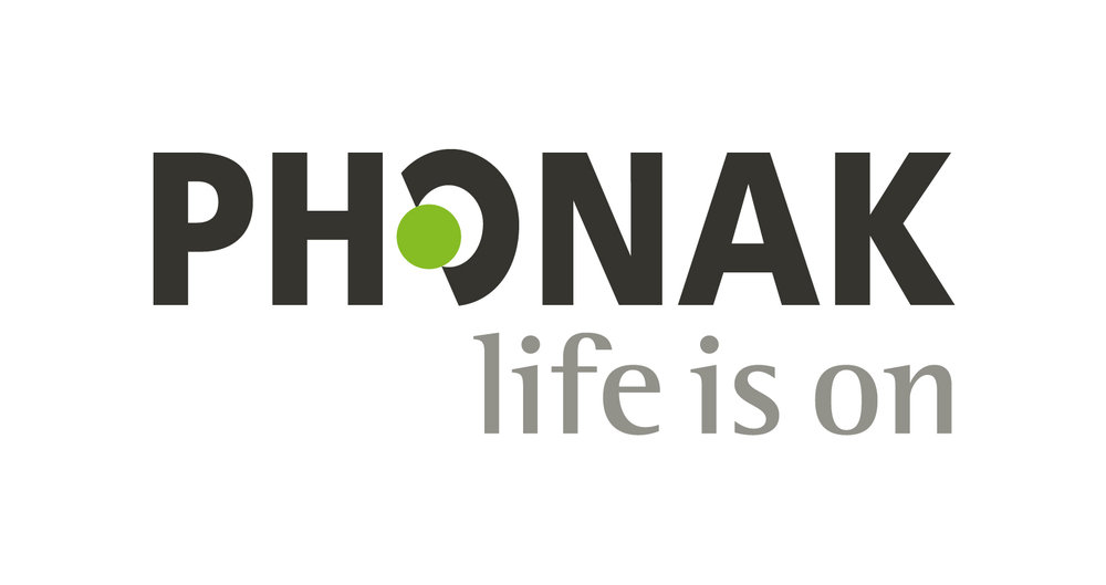 Phonak Hearing Aids Ottawa Logo