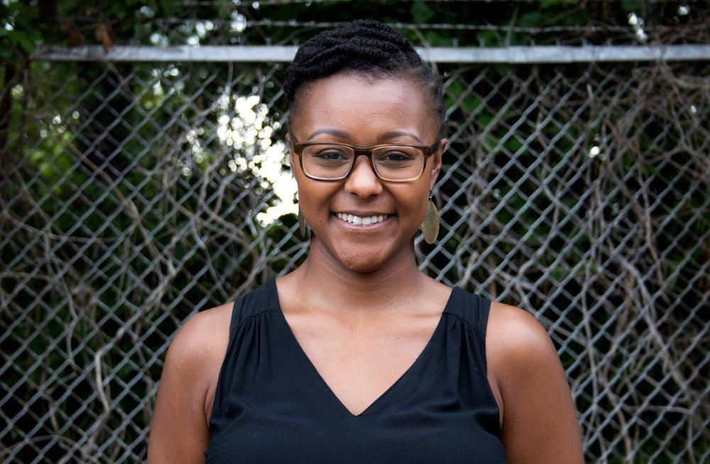 She Sparks: Meet Daijah Street Davis