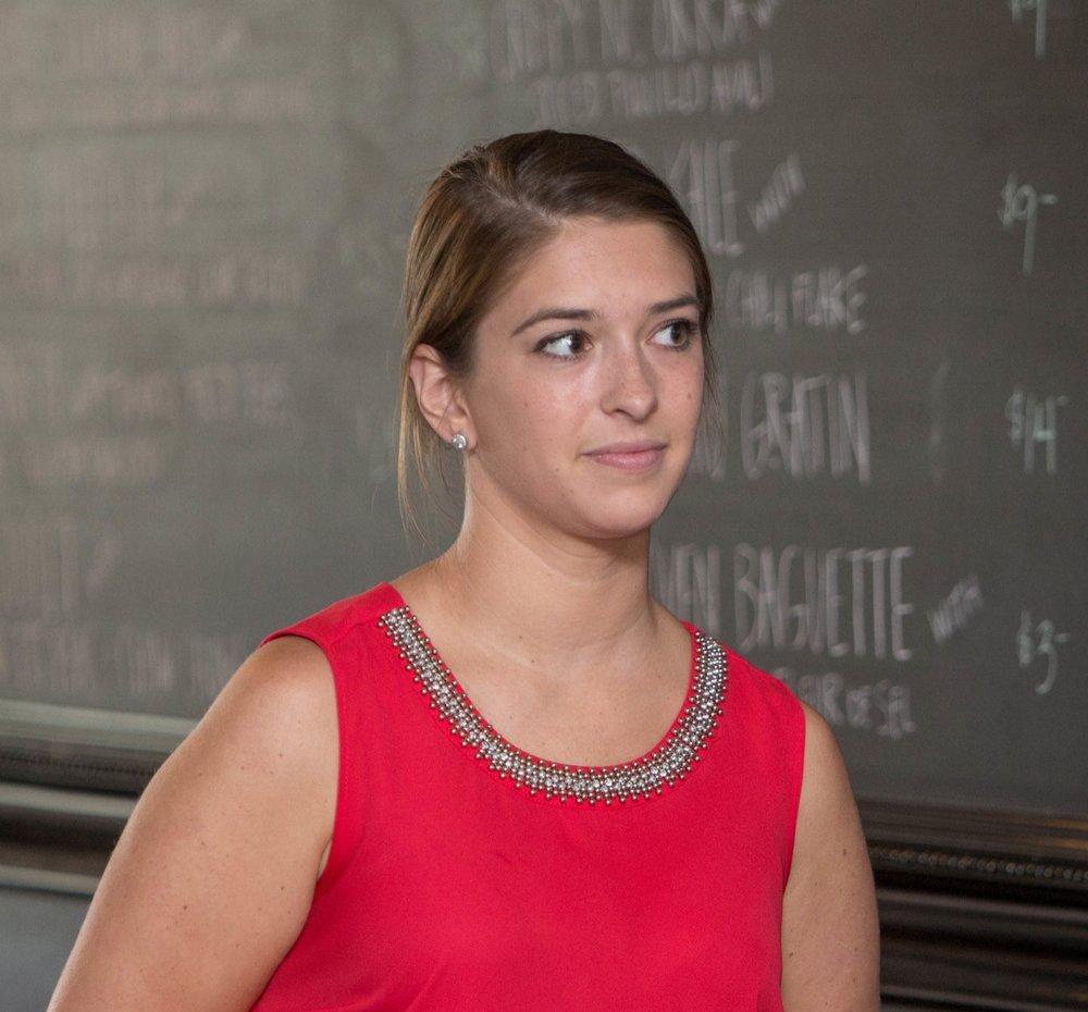 Adrienne Lauchert