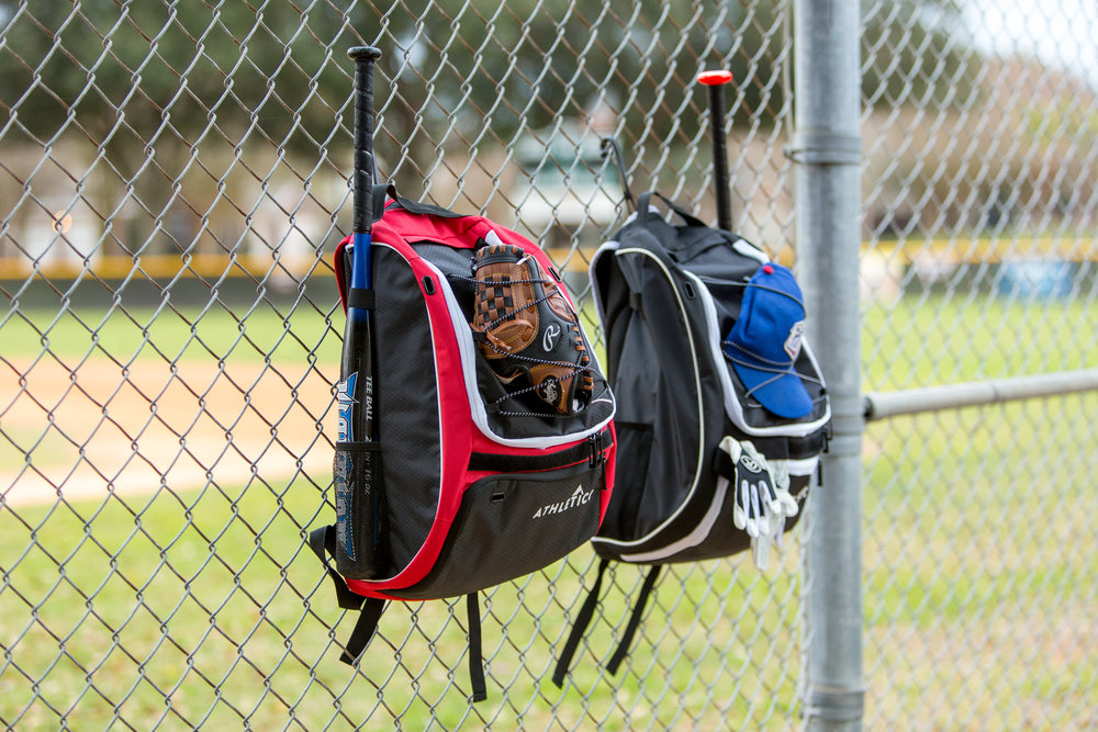 Athletico Staduim Backpack