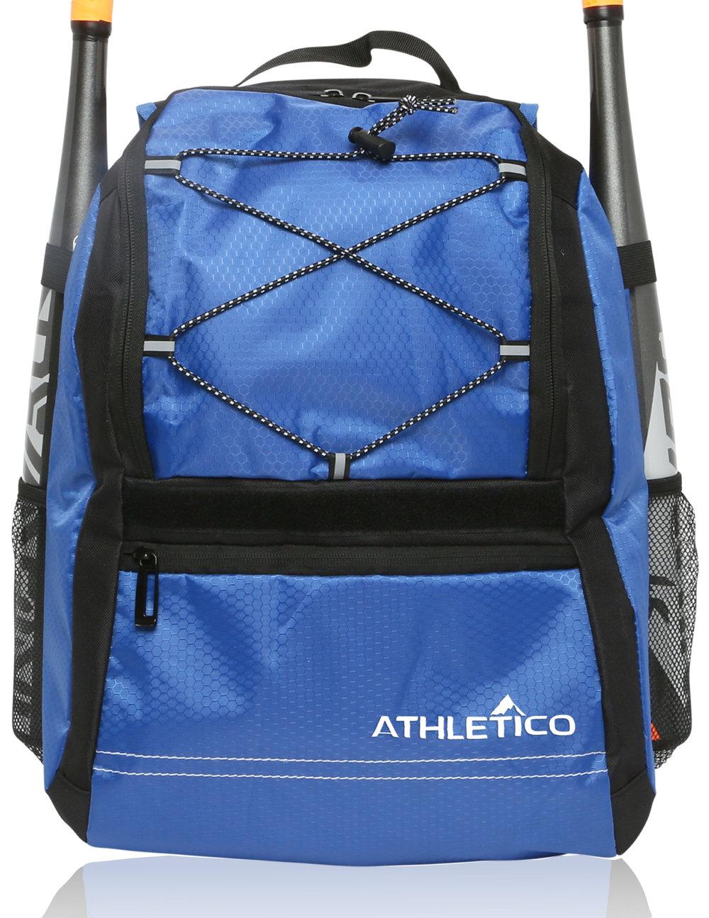 Youth League - Baseball Backpack