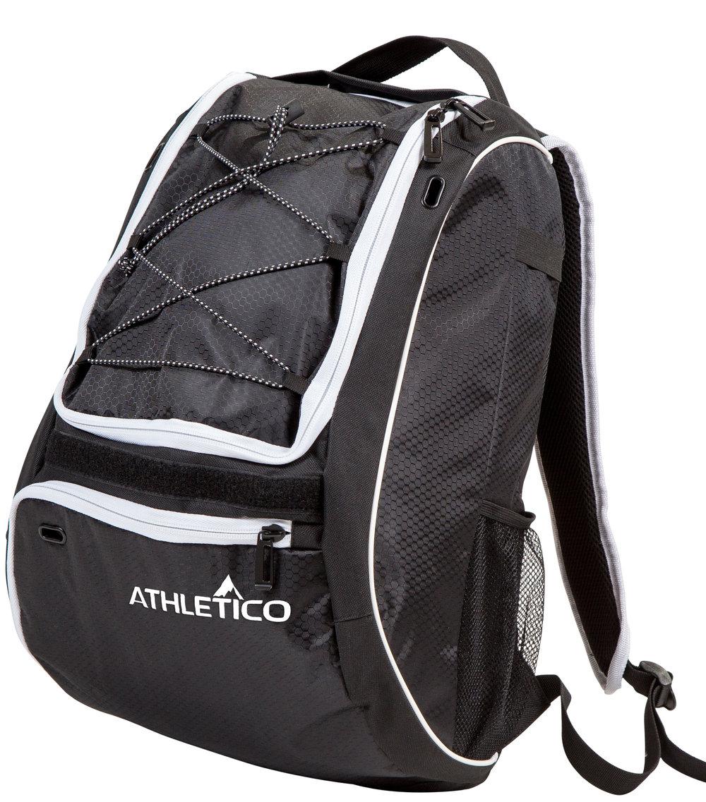 Stadium - Baseball Backpack