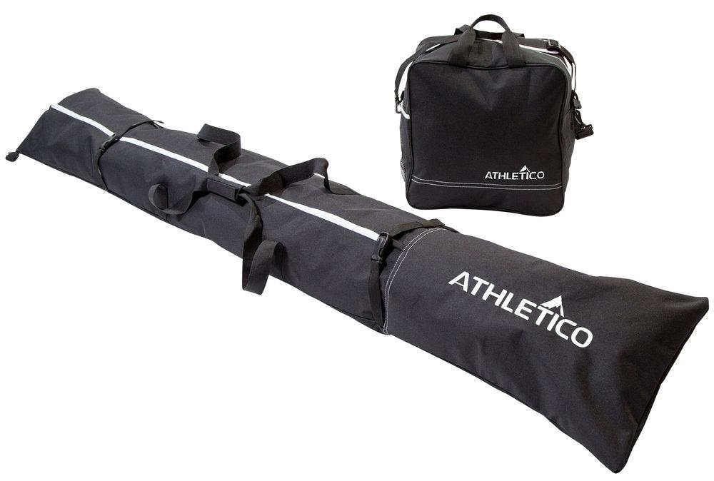 Adventure - Ski & Boot Bag Combo