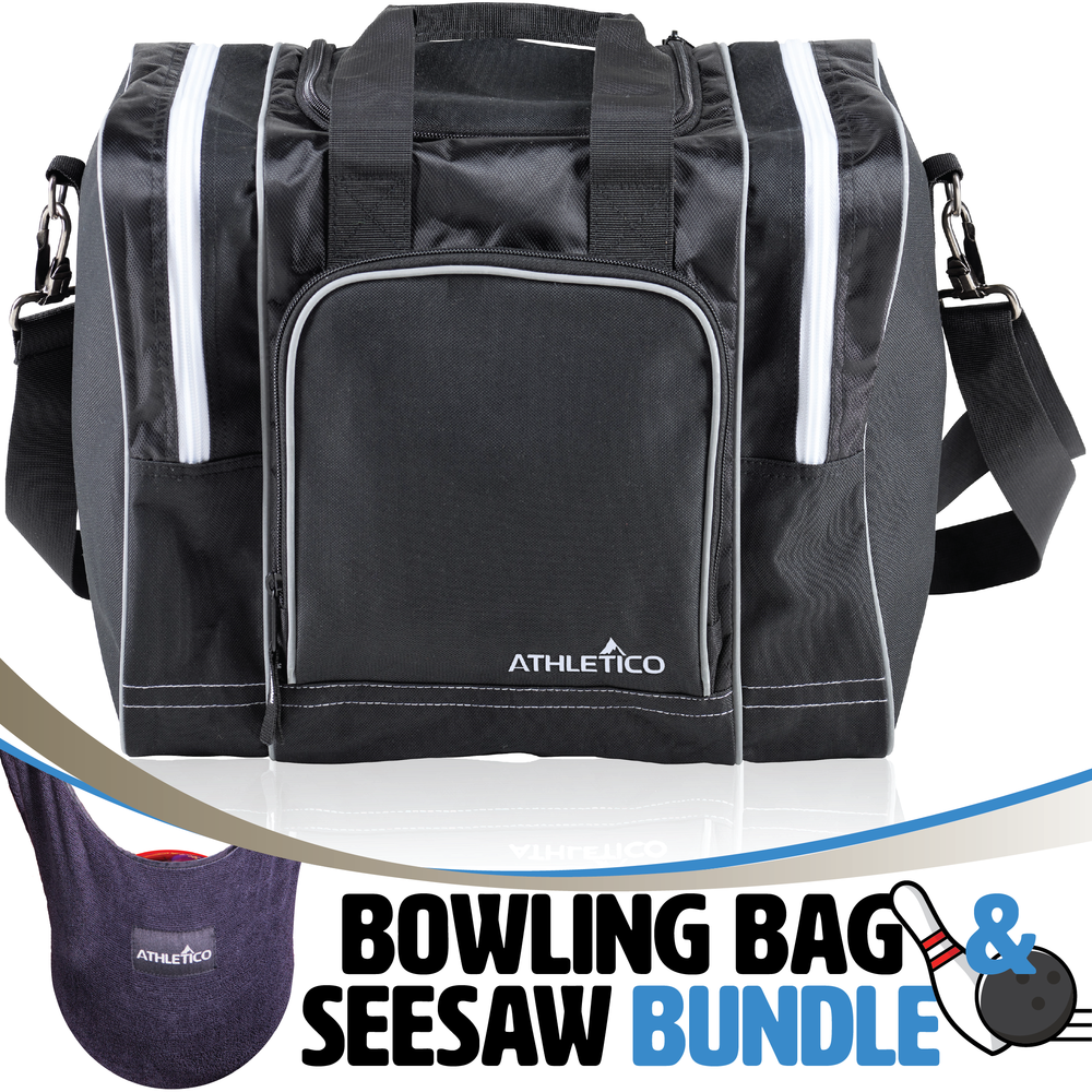 Bundle - Kingpin Tote & Seesaw