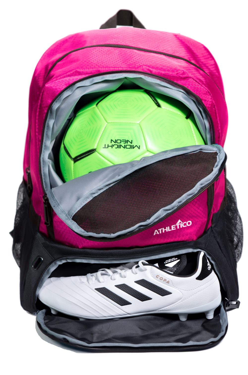 League - Youth Soccer Backpack