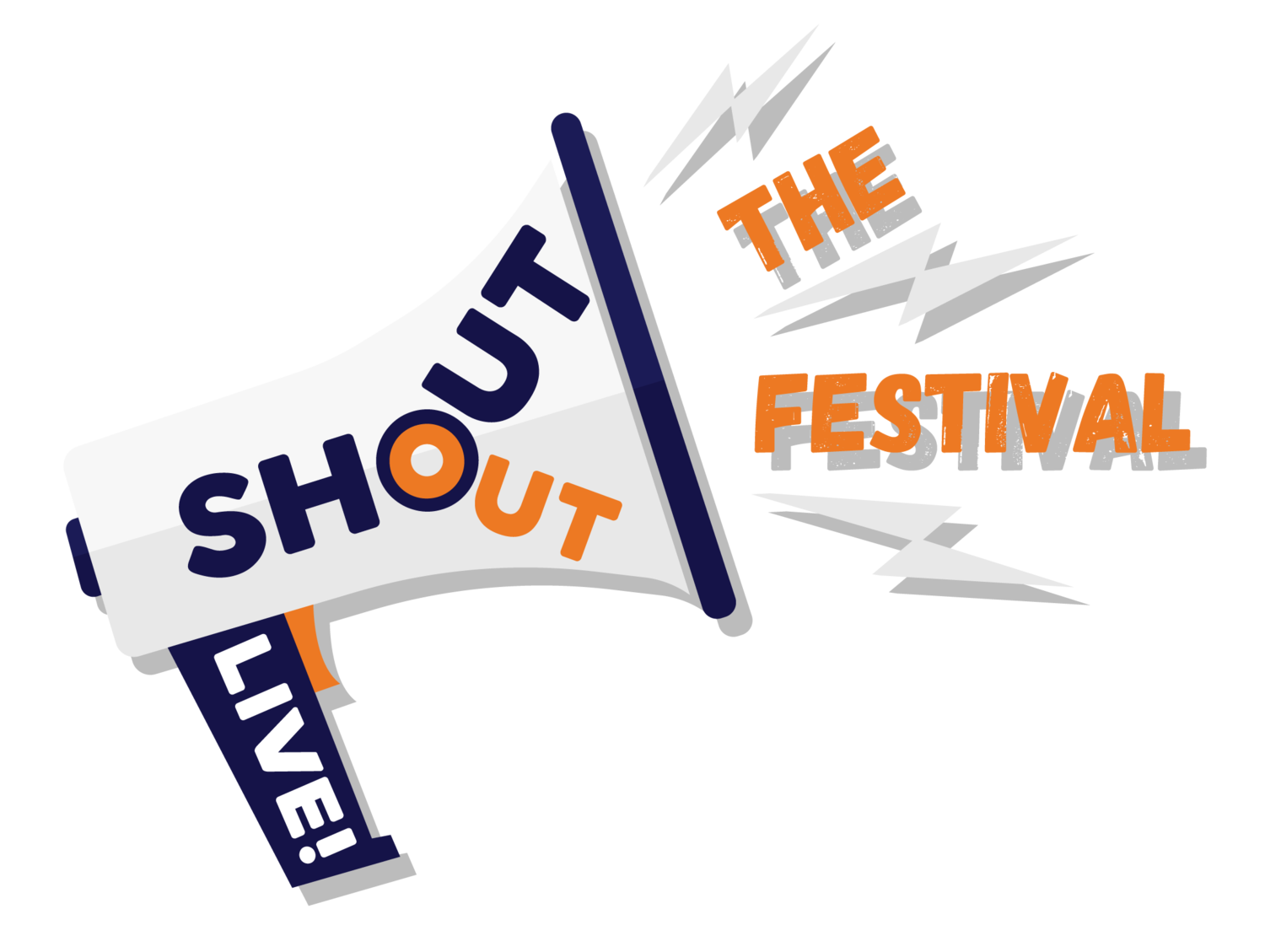 ShoutOut Live! The Festival