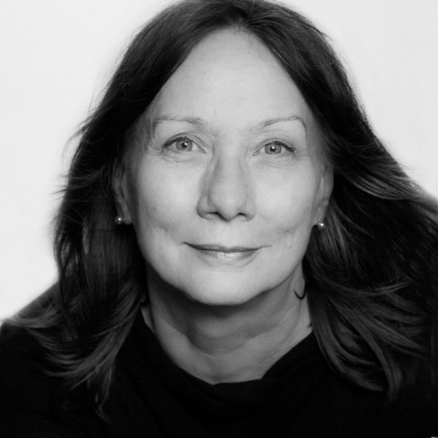 Karin Elise Fajersson Photography: Kirsten Julie Sjøwall