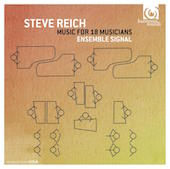 3. Reich / Music for 18 m