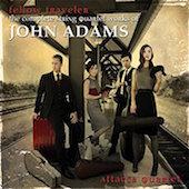 2. Adams / John's Book
