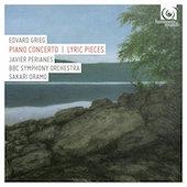 8. Grieg / Pièces lyriques
