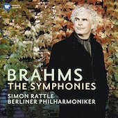 16. Brahms / Symphonie 4