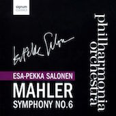 17. Mahler / Symphonie 6