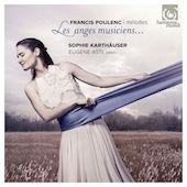 9. Poulenc / La courte paille