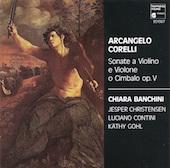 15. Corelli / Sonata
