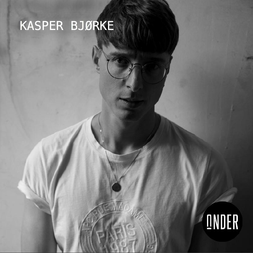 KASPER BJØRKE // DJ (DK)