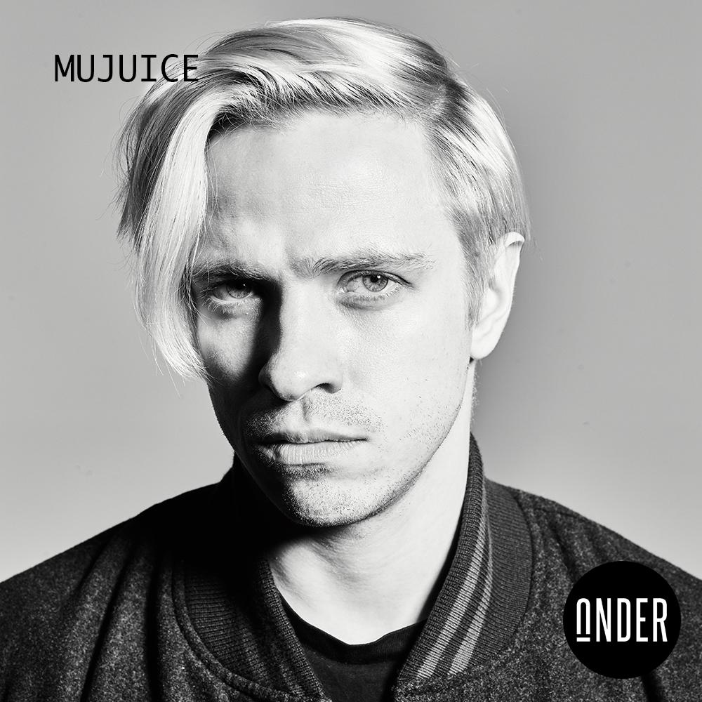 MUJUICE // Live (RU)