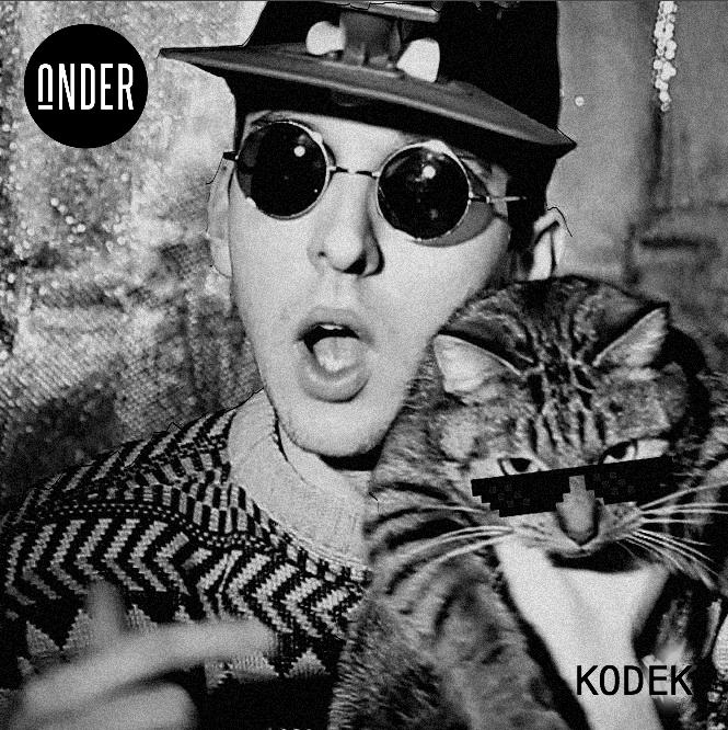KODEK // Live (LV)