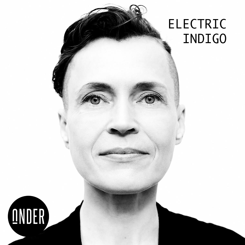 ELECTRIC INDIGO // Live (AT)