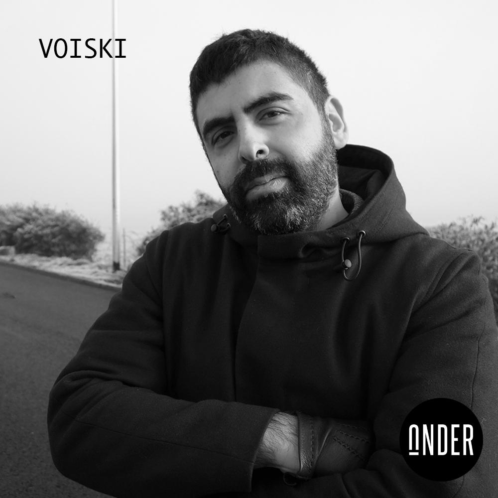 VOISKI // DJ (FR)