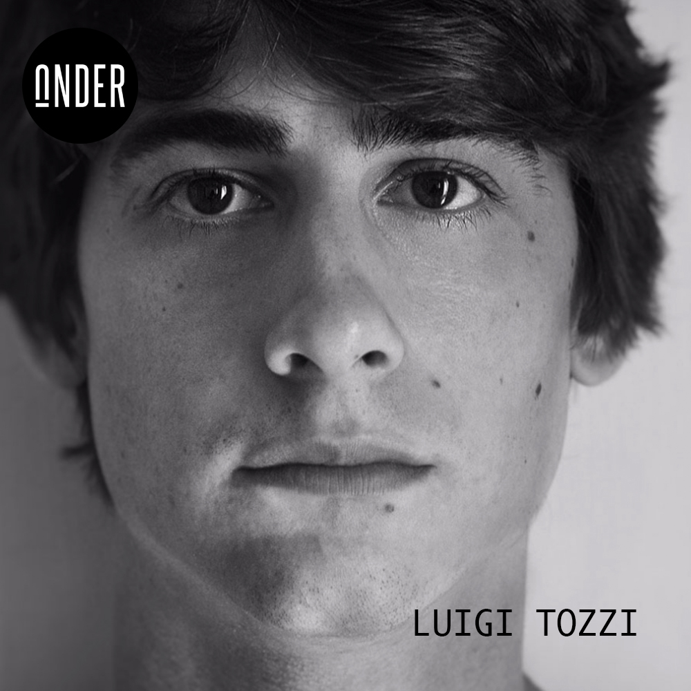 LUIGI TOZZI // DJ (IT)