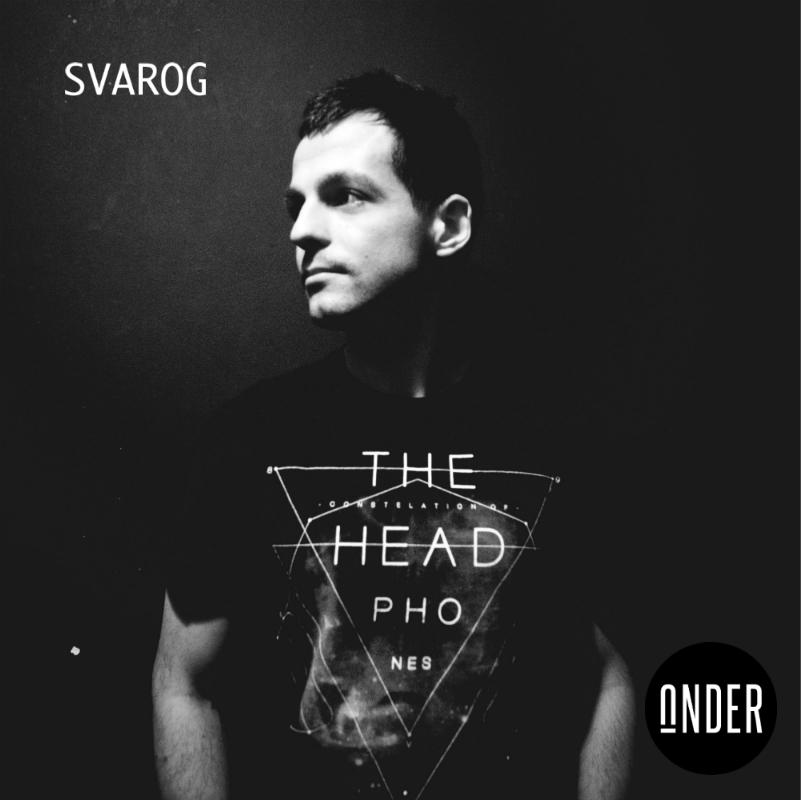 SVAROG // DJ (UA)