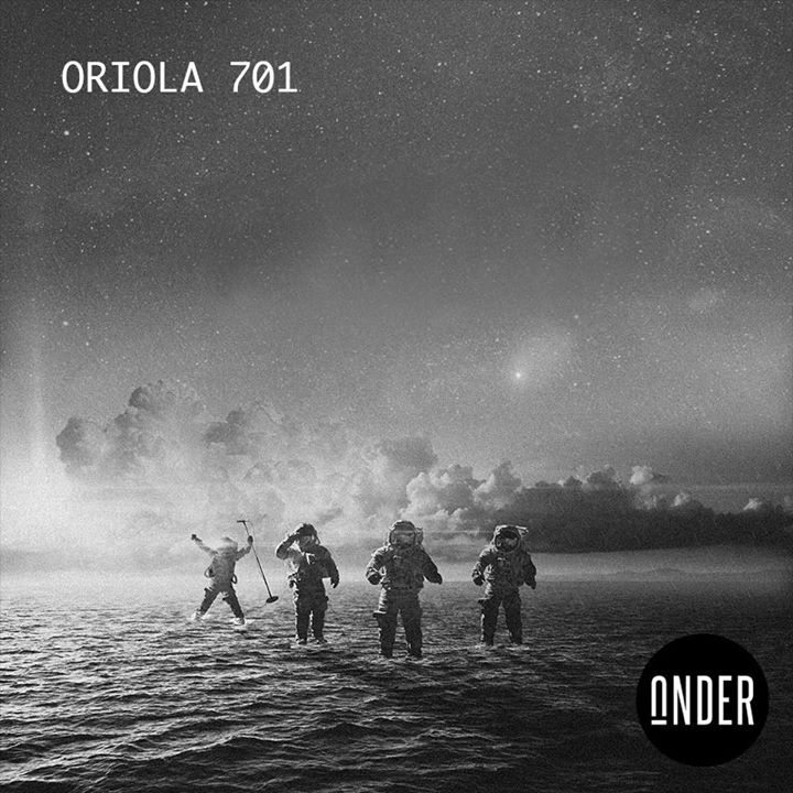 ORIOLA 701 // Live (LV)