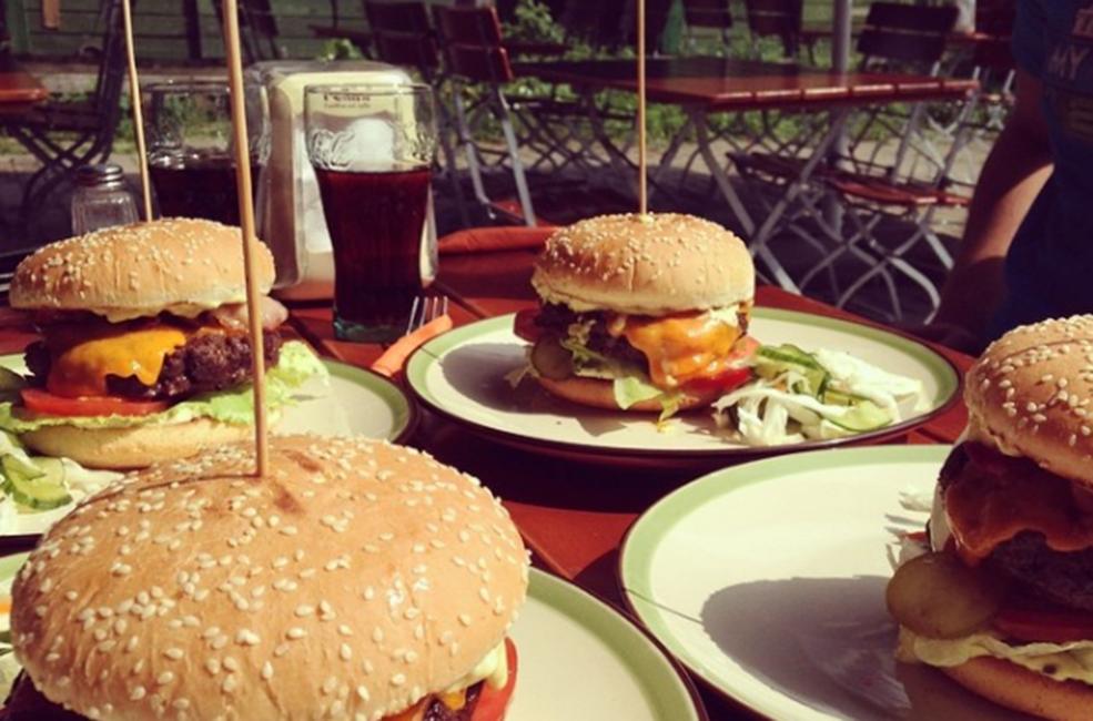 Mapuche //Burgers
