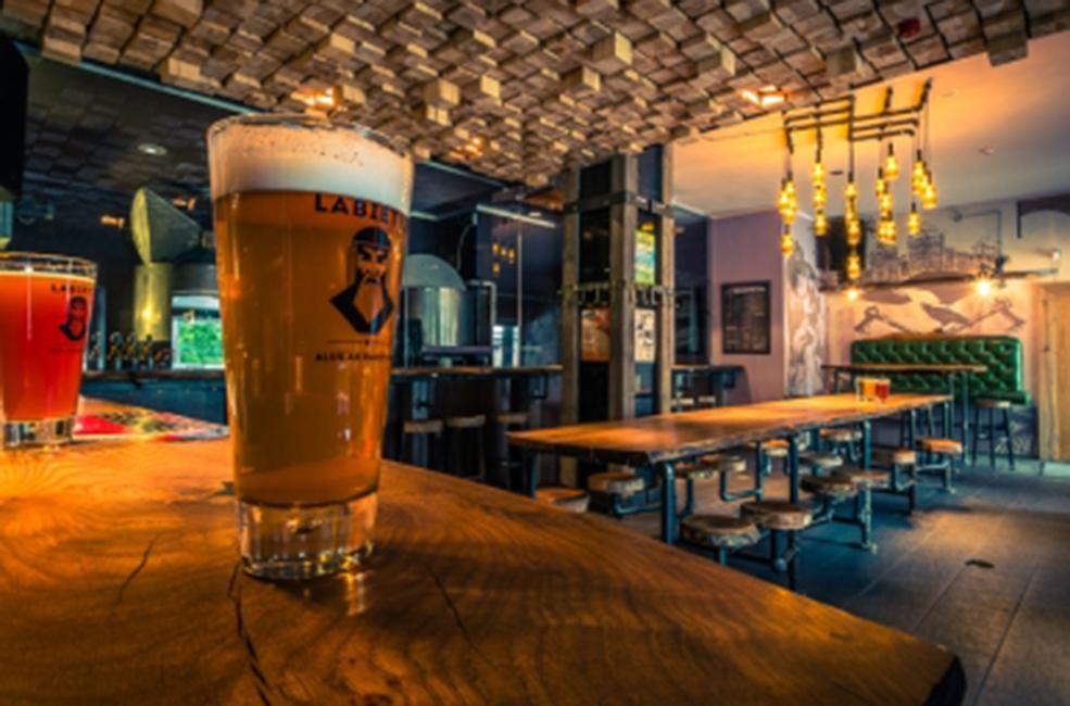 Labietis //Epic Beer