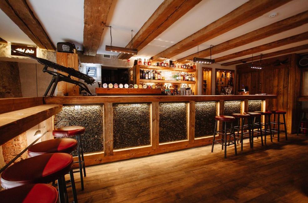 The Armory Bar