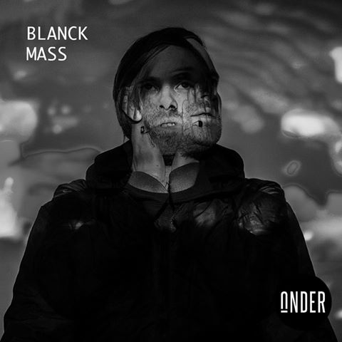 BLANCK MASS // Live (UK)