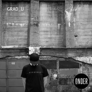 GRAD_U // Live (LT)