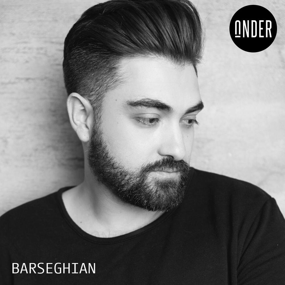 BARSEGHIAN // DJ (LV)