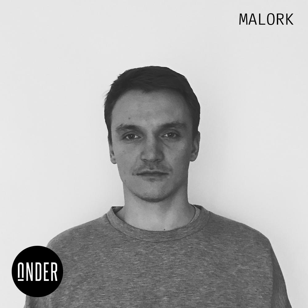 MALORK // DJ (LV)