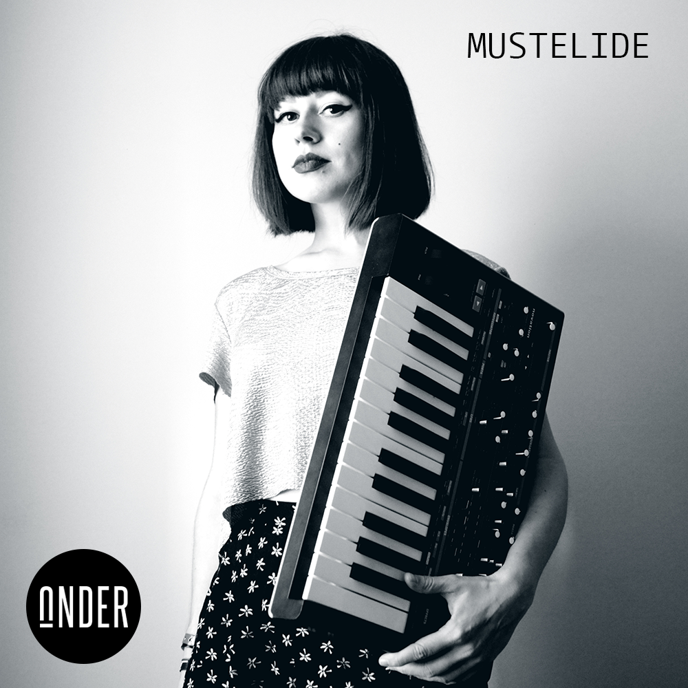MUSTELIDE // Live (BY)