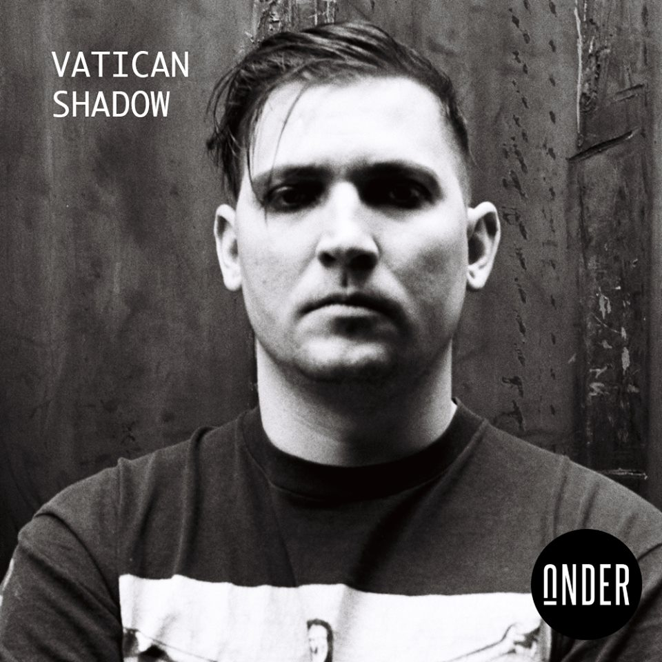 VATICAN SHADOW // Live (US)
