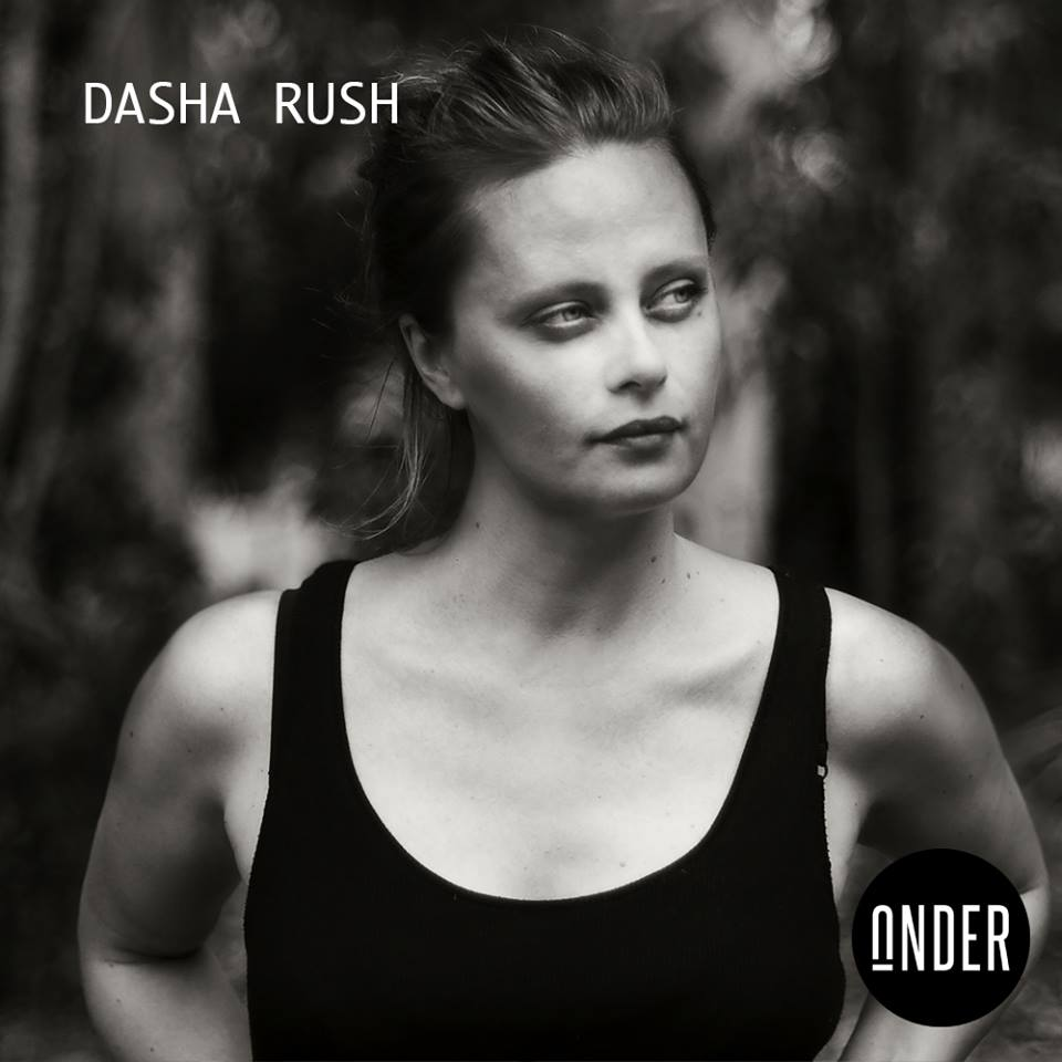 DASHA RUSH // DJ (RU)