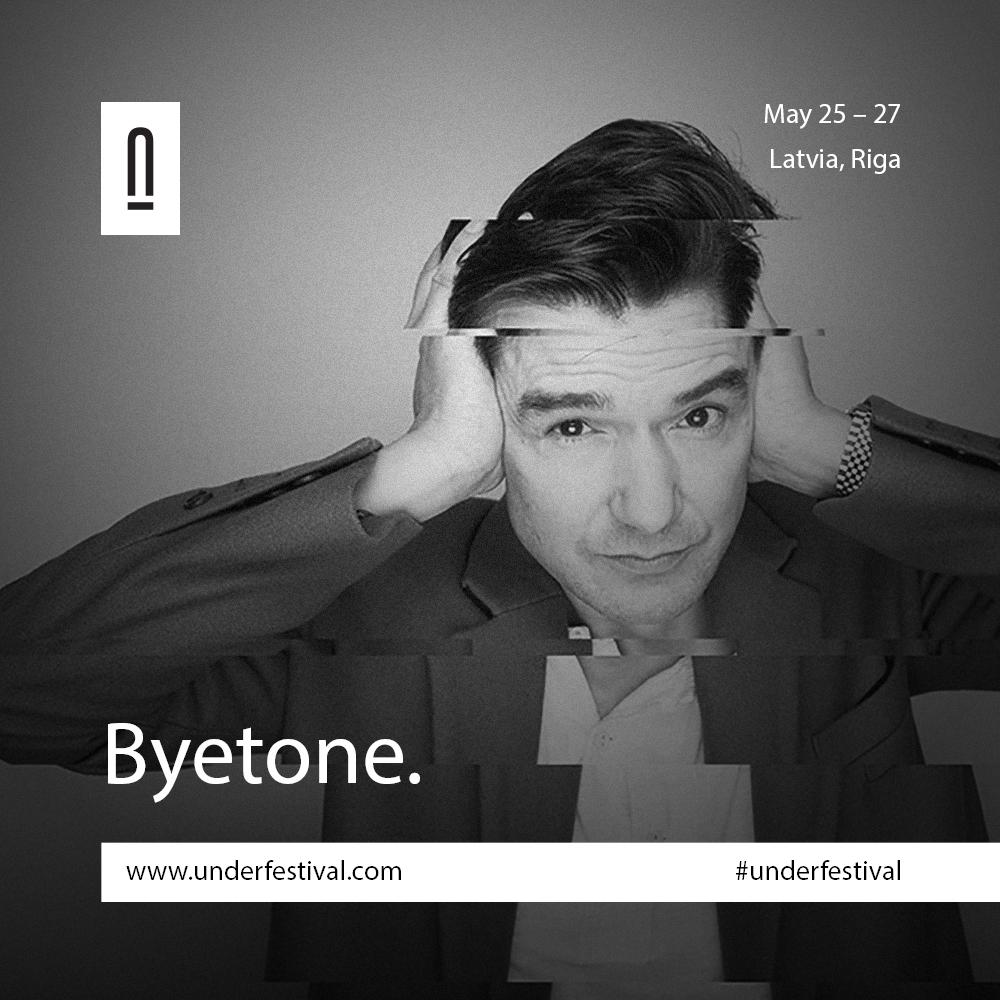 BYETONE [DE]