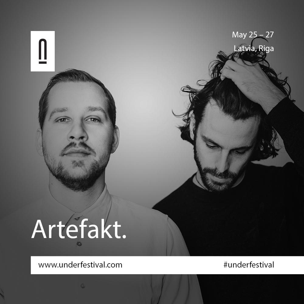 ARTEFAKT [DE]