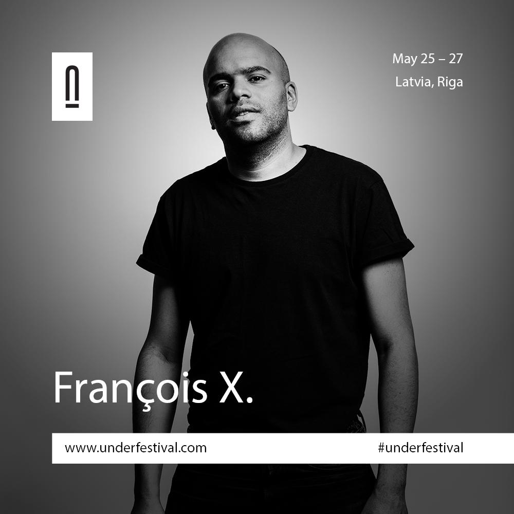 FRANÇOIS X [FR]